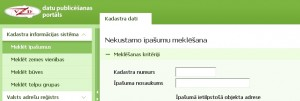 kadastrs.lv